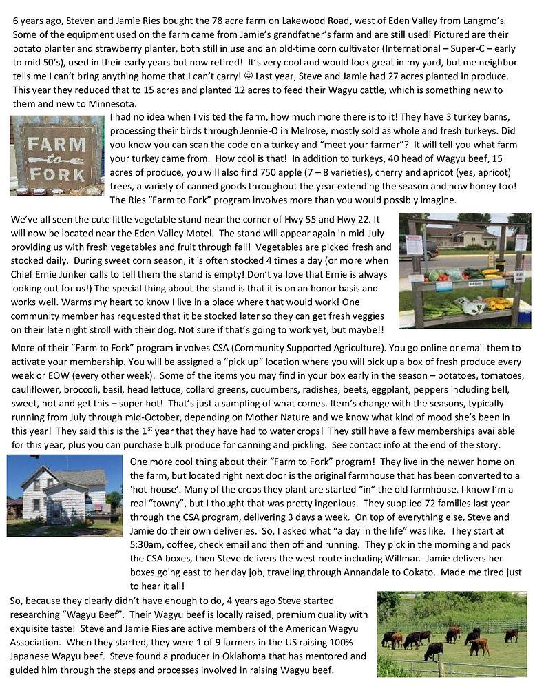 EDEN VALLEY CHAMBER BUSINESS SHOWCASE FRESH ON 55-EDEN VALLEY WAGYU – JULY 2021 - 2.2 pdf-