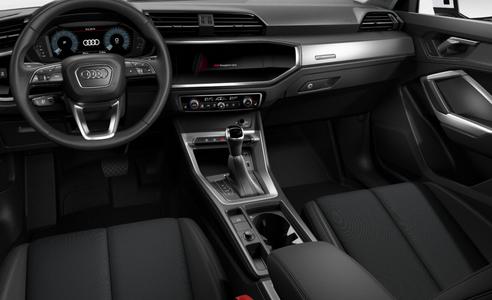 Audi Q3 Attraction 35 TFSI S-tronic