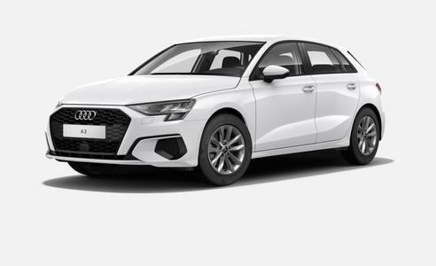 Audi A3 Sportback Attraction