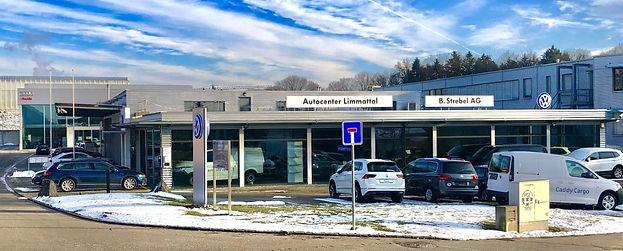 Autocenter Limmattal Audi VW