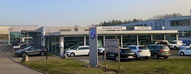 Autocenter Limmattal VW Audi