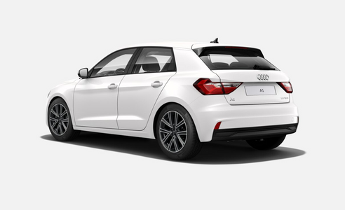 Audi A1 Sportback Attraction 30 TFSI