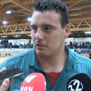 Sieger Interview
