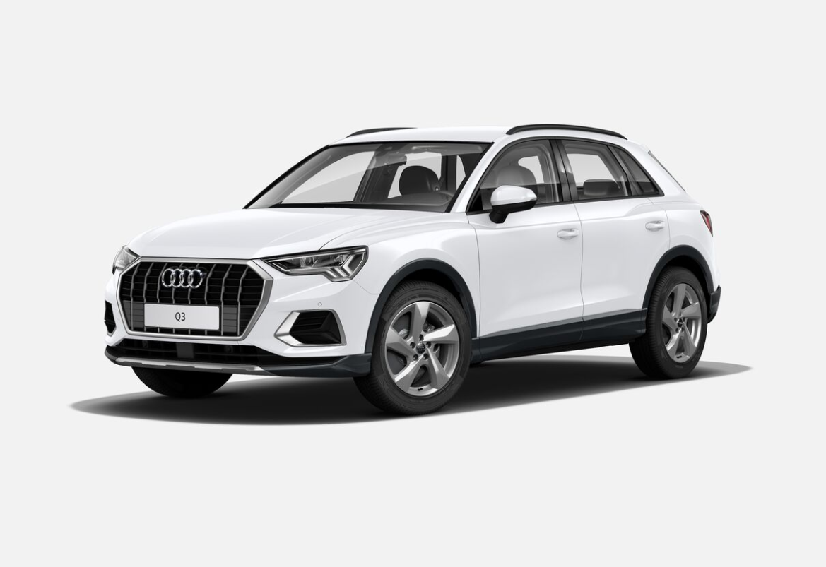 Audi Q3 Attraction 35 TFSI S-tronic