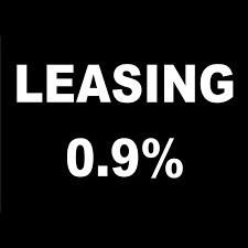 0.9% Leasing