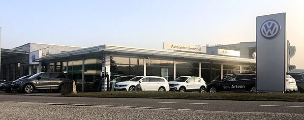 Autocenter Limmattal VW