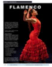 Flamenco #DeporteyNaturaleza Revista 400 @400revista  #Revista400 #DeporteyNaturaleza