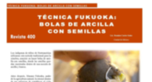 #Revista400 #DesarrolloSustentable