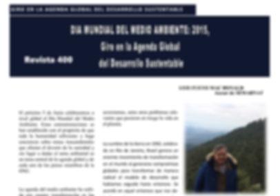Revista 400 @400revista  Luis Fueyo Mac Donald