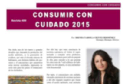 Brenda Chavez #Revista400 #DesarrolloSustentable  #Durango