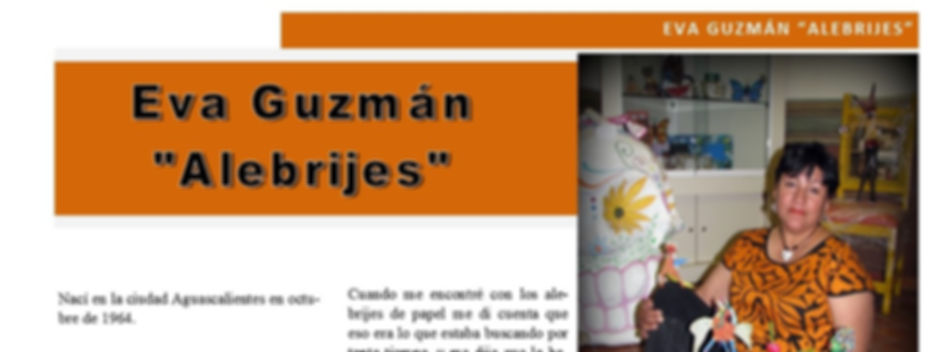 Eva Guzmán #Revista400 #DesarrolloSustentable  Zacatecas Aguascalientes Jaliisco @400revista