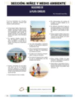 Revista 400 #DesarrolloSustentable Playa
