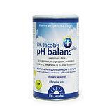 pH balans PLUS proszek zasadowy Dr Jacob