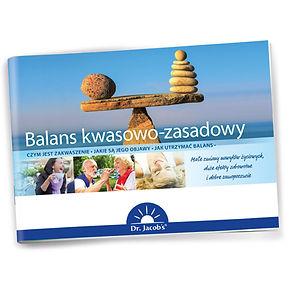 Broszura Balans Kwasowo-Zasadowy Dr Jaco