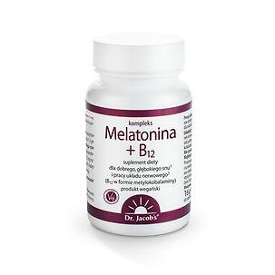 Melatonina + B12  Dr Jacobs.jpg