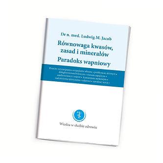 Książka Równowaga kwasów, zasad i minera