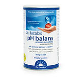 pH balans proszek zasadowy Dr Jacobs 1.j