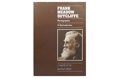 Frank Meadow Sutcliffe - A third selection