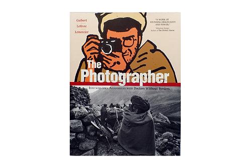 The Photographer - Guibert Lefévre Lemercier