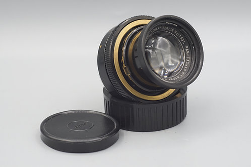 Astro Berlin Pan-Tachar 50mm f1.8