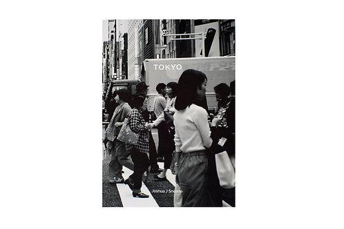 Tokyo - Joshua.J.Sneade