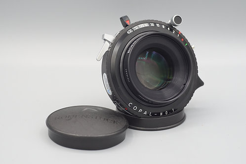 Rodenstock Geronar 210mm f6.8