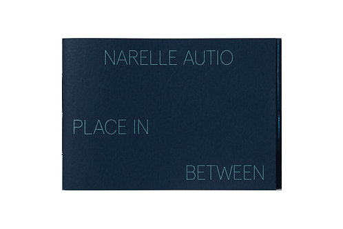Place In Between - Narelle Autio