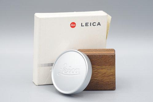Leica Chrome A42 Lens Cap