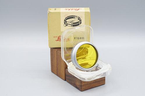 Leica A36 'FIGRO' Yellow Filter
