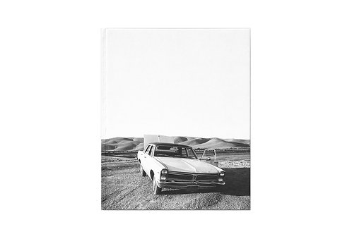 The White Sky - Mimi Plumb