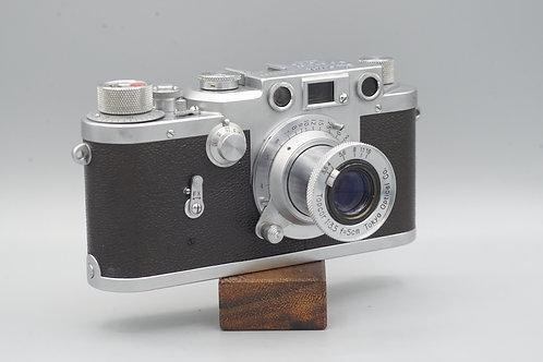 Leotax T & TOC 50mm f3.5