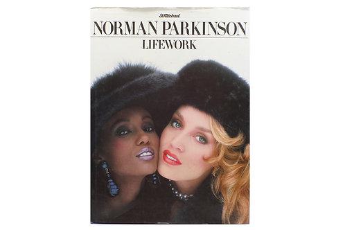 Norman Parkinson - Lifework