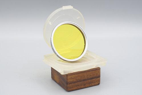Leica E43 Yellow 1 Filter