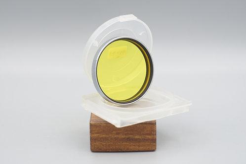 Leica XOOQG E41 Yellow Filter