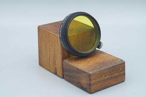 Leica A36 Yellow 1 Filter
