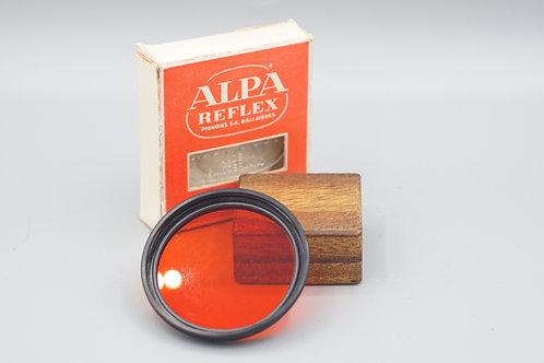 ALPA Red Filter