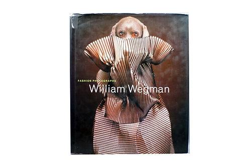 Fashion Photographs - William Wegman