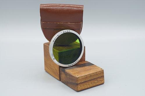 Rollei Green Filter