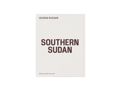 Southern Sudan - George Rodger