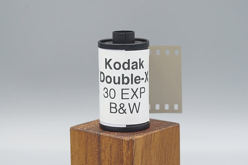 Kodak Double X