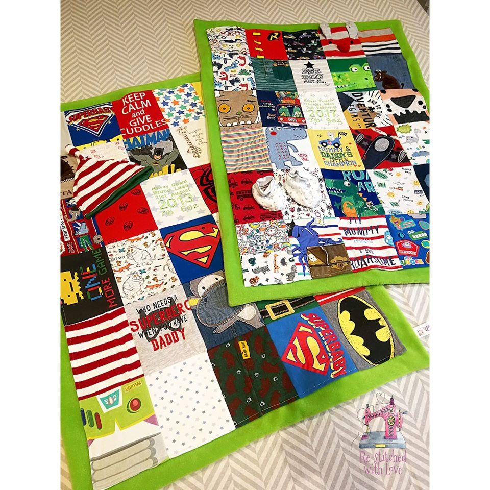 Standard Blanket