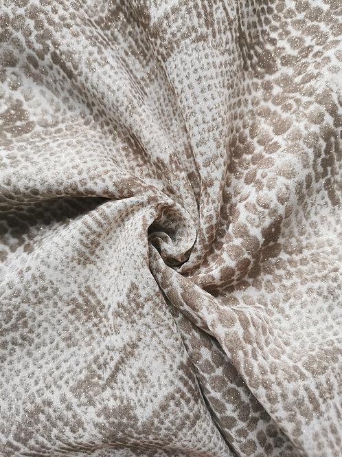 MaScarf - Glitter snake