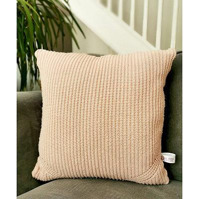 Jumper/T-shirt Cushion Without Neckline