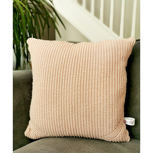 Jumper/T-shirt Cushion Without Neckline