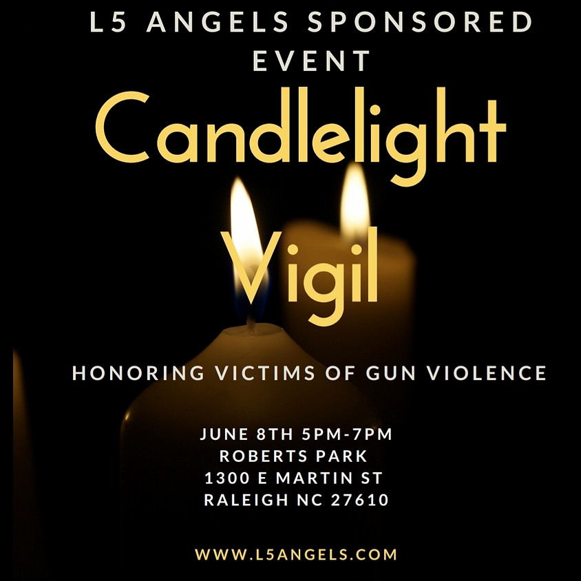 Vigil: Honoring Gun Violence Victims (1)