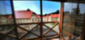 PVC windows Amberline Geneva and Canton de Vaud