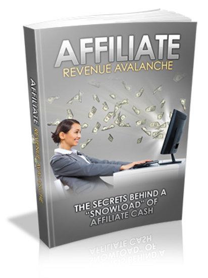 Affiliate Revenue Avalanche
