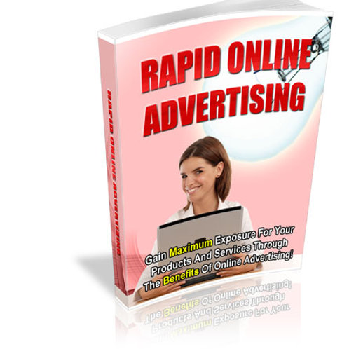 Rapid Online Advertising