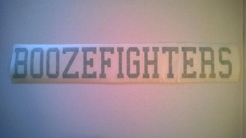 (PH )BFer's Lrg Strip Sticker