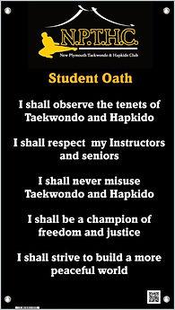 NPTHC Student Oath